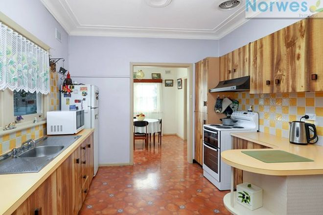 Picture of 10 Eggleton St, BLACKTOWN NSW 2148
