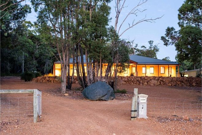 Picture of 8 Equestrian Avenue, BEDFORDALE WA 6112