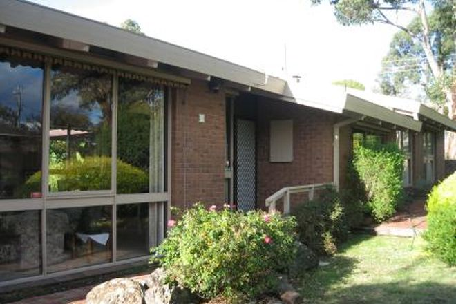 Picture of 69 Finlayson Street, ROSANNA VIC 3084