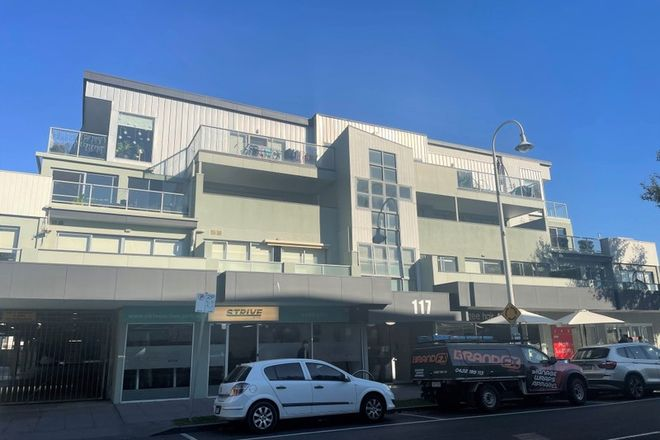 Picture of 210/117 Pier Street, ALTONA VIC 3018