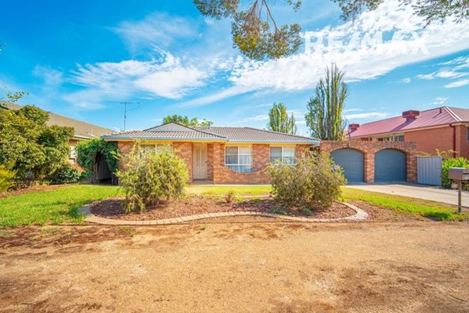 Picture of 22 Sackville Drive, FOREST HILL NSW 2651