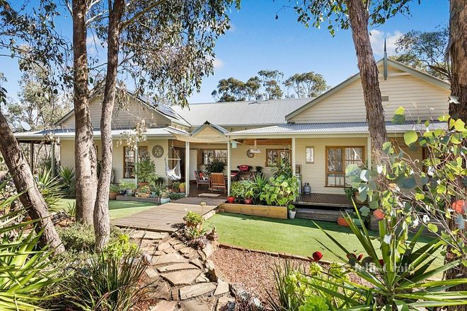 Picture of 97 Willy Milly Road, MCKENZIE HILL VIC 3451