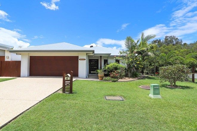 Picture of 4 Eyre Place, CALOUNDRA WEST QLD 4551