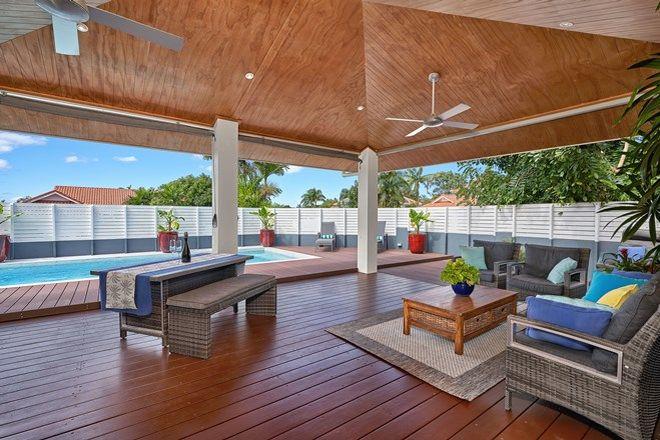 Picture of 32 Cascade  Avenue, KEWARRA BEACH QLD 4879