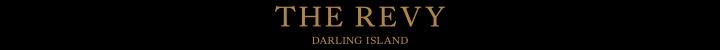 Branding for The Revy