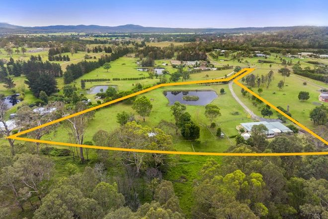 Picture of 35 Pear Tree Place, MORUYA NSW 2537