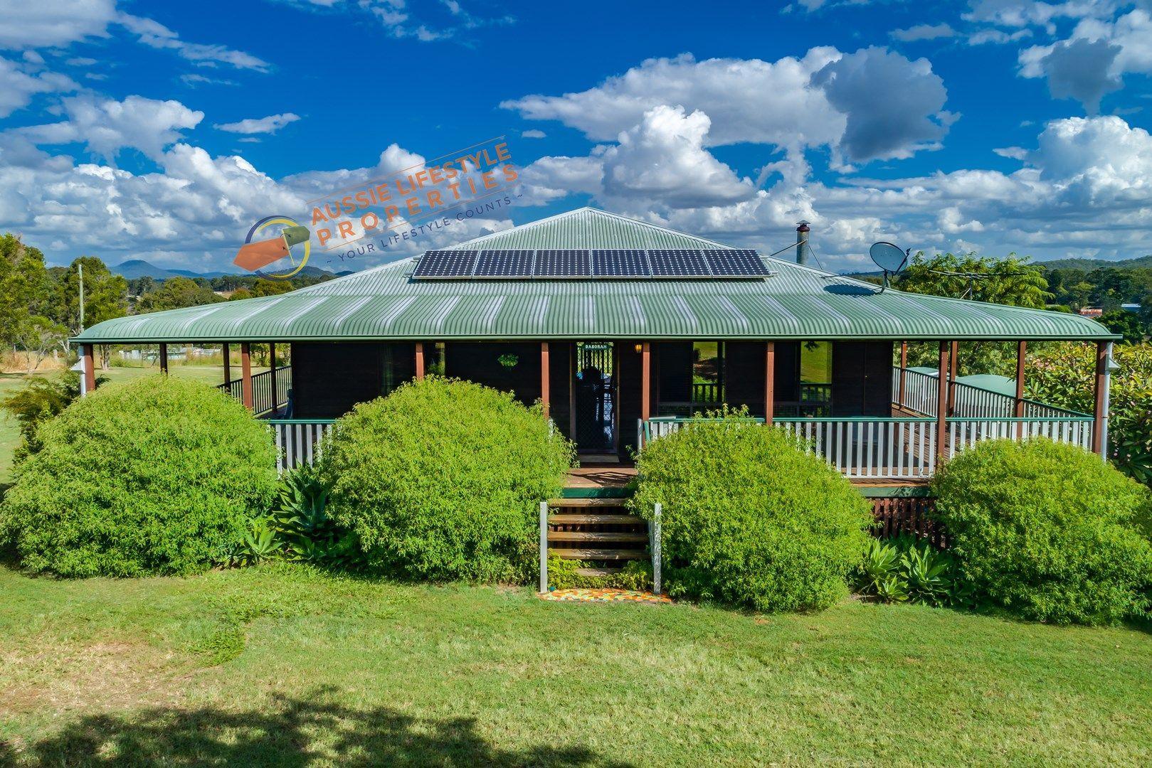 154-156 Larch Rd, Tamborine QLD 4270, Image 0