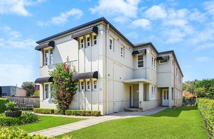 Picture of 3/75 New South Head Rd, Vaucluse NSW 2030