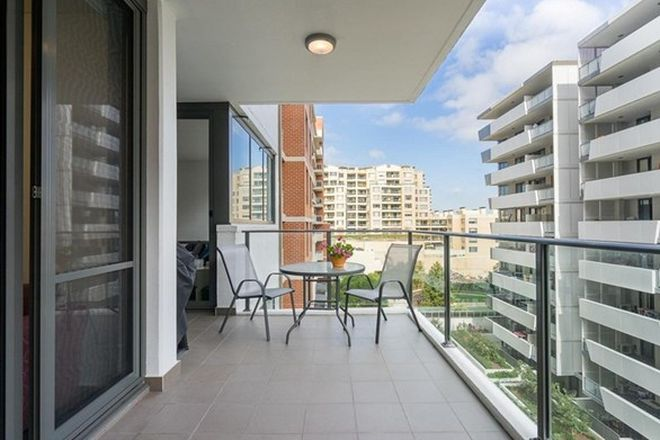 Picture of 315/135 Pacific Highway, HORNSBY NSW 2077