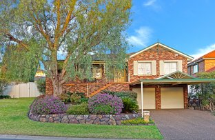 Picture of 2 Stewart Place, Glenmore Park NSW 2745
