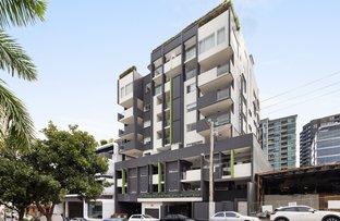 Picture of 604/6-8 Kyabra Street, Newstead QLD 4006