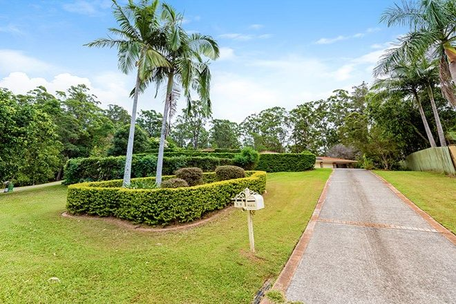 Picture of 7 Basswood Court, BONOGIN QLD 4213