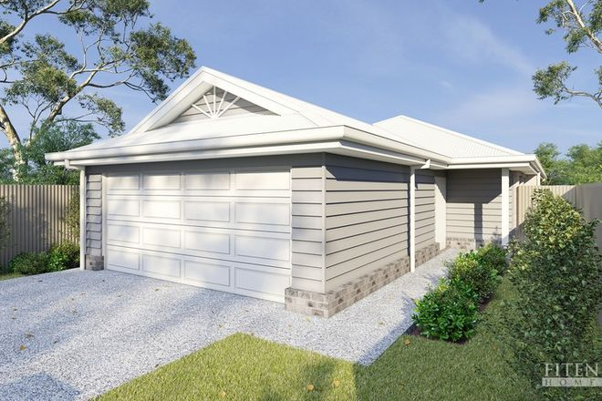 Picture of 27 Howlett Road, CAPALABA QLD 4157