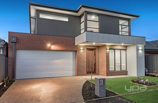Picture of 3 Drinkwater Place, Greenvale VIC 3059