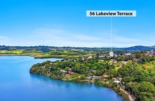 Picture of 56 Lakeview Terrace, Bilambil Heights NSW 2486