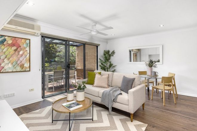 Picture of 11/46-48 Old Pittwater Rd, BROOKVALE NSW 2100