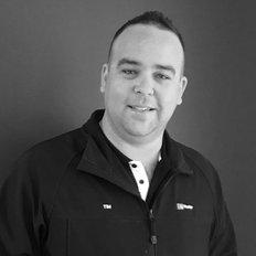 Tim McLoughlin, Sales representative