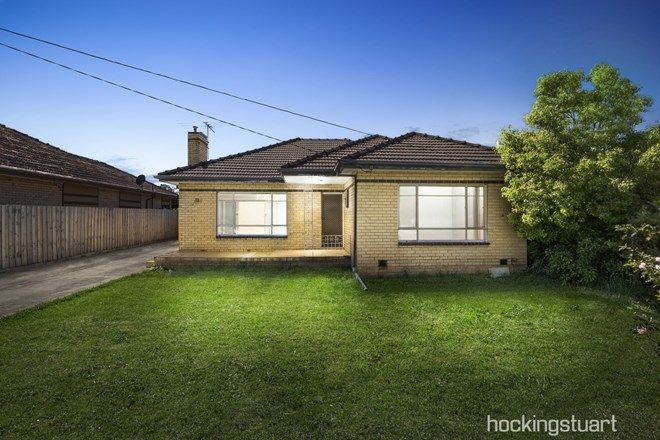 Picture of 32 Seventh Avenue, ALTONA NORTH VIC 3025