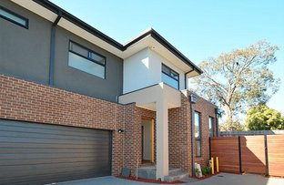 Picture of 3/18 Leura Street, Doncaster East VIC 3109