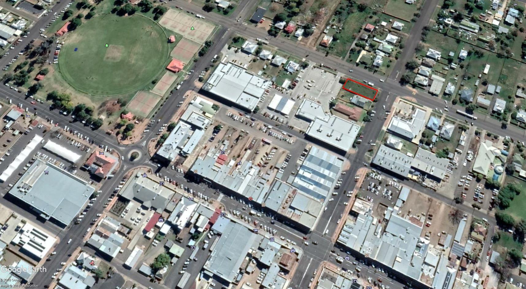 140 MARQUIS STREET, Gunnedah NSW 2380, Image 2