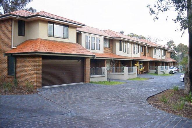 Picture of 14/42 Mulgoa  Road, PENRITH NSW 2750