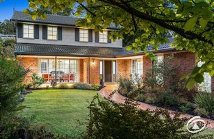 Picture of 8 Shute Avenue, Berwick VIC 3806