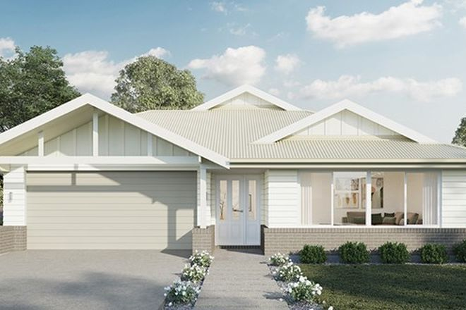 Picture of Lot 69 Bunderra PL, LANDSBOROUGH QLD 4550