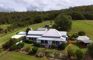 Picture of 162 Haydens Road, Kingaroy QLD 4610
