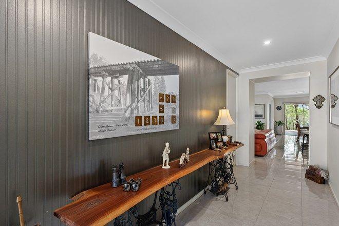 Picture of 9 Jack Court, MURPHYS CREEK QLD 4352