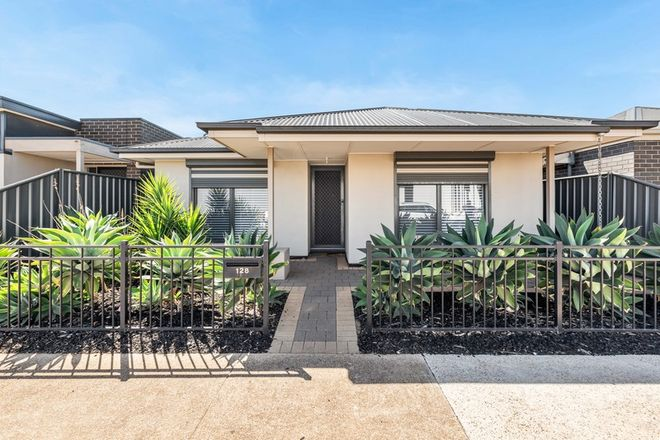Picture of 128 Petherton Road, ANDREWS FARM SA 5114