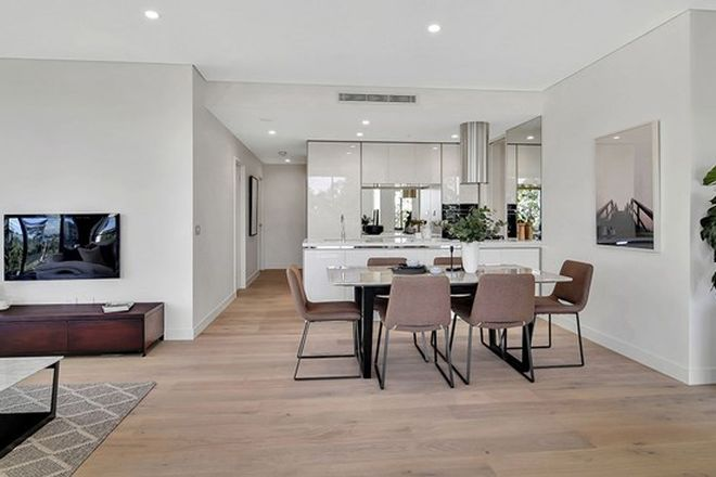 Picture of A606/104 Fairway Drive, NORWEST NSW 2153