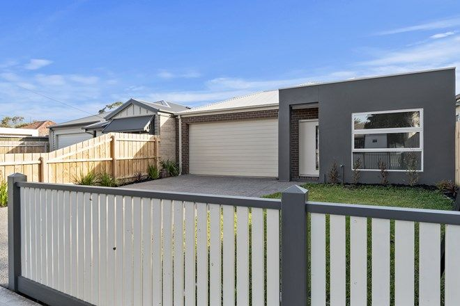 Picture of 7 Melrose Street, NEWPORT VIC 3015