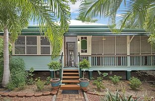 Picture of 47 Armstrong Street, Hermit Park QLD 4812