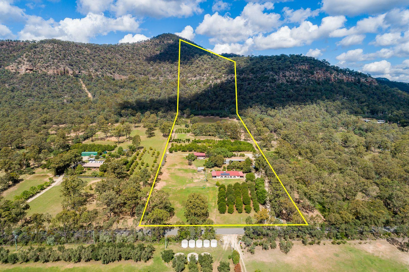 118 Milbrodale Road, Milbrodale NSW 2330, Image 0