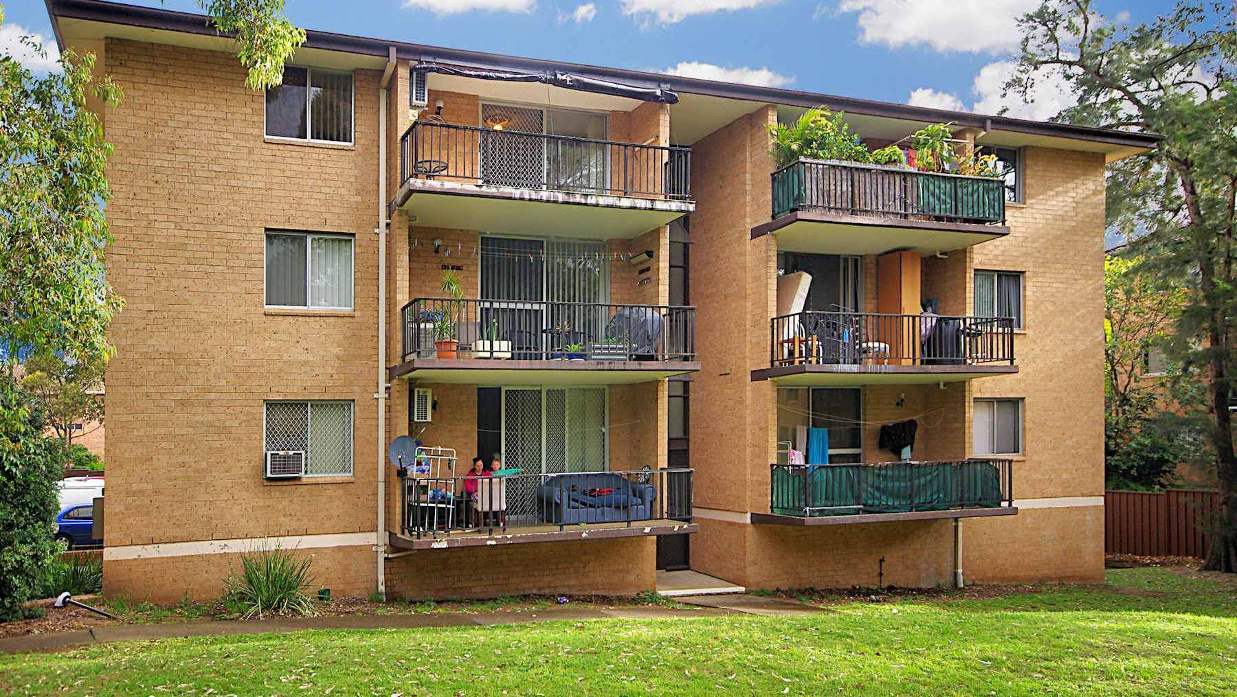 25/36-40 Sir Joseph Banks Street, Bankstown NSW 2200, Image 1