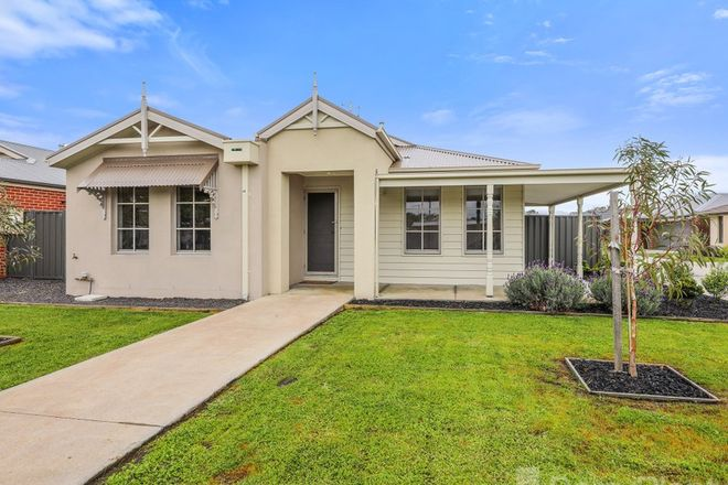 Picture of 40 Manchester Circuit, LONGWARRY VIC 3816