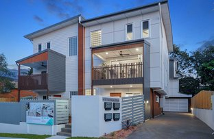 Picture of 57 Norman Parade, Clayfield QLD 4011