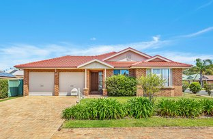 Picture of 30 THE CIRCUIT, Shellharbour NSW 2529