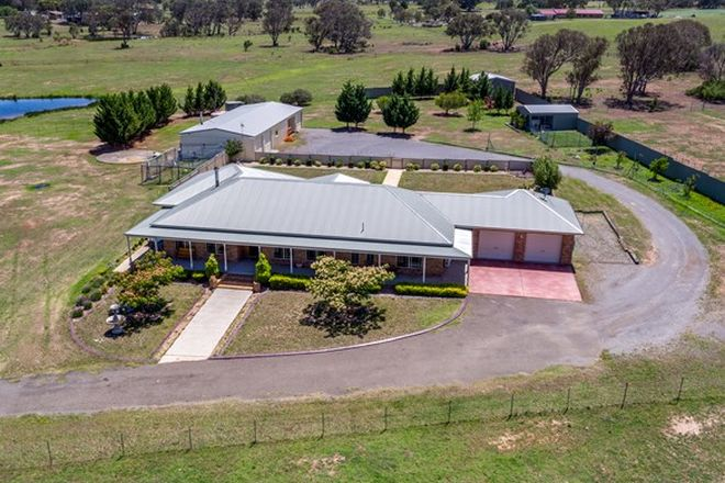Picture of 148 Campbells Lane, GOULBURN NSW 2580