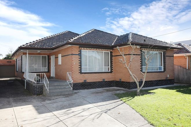 Picture of 3 Lake Street, AVONDALE HEIGHTS VIC 3034