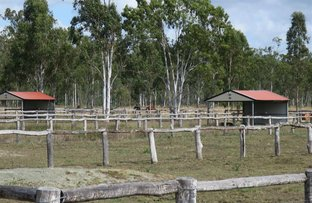 Picture of 114 South Ulam Rd, Bajool QLD 4699