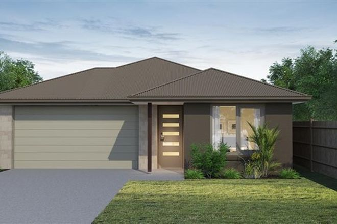 Picture of Lot 406 Conquest 3, FLAGSTONE QLD 4280