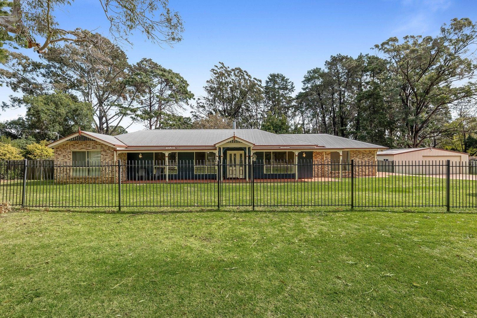 100A Kuhls Road, Highfields QLD 4352, Image 0