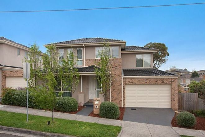 Picture of 1A Marcus Road, TEMPLESTOWE LOWER VIC 3107