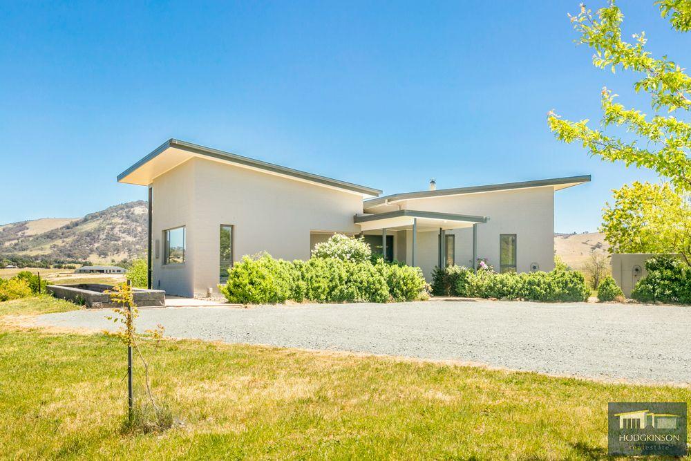 1342 Burra Road, Burra NSW 2620, Image 2