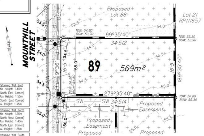 Picture of Lot 89/34 - 38 Argule Street, HILLCREST QLD 4118