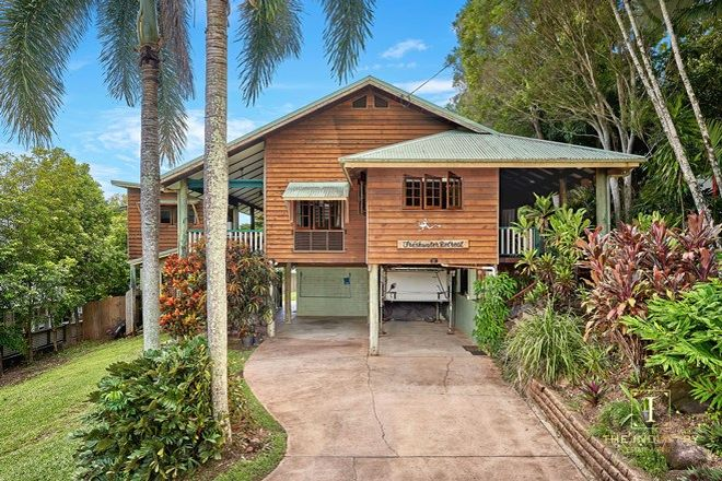 Picture of 9 Lee Street, FRESHWATER QLD 4870