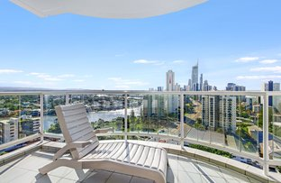 Picture of 1601/2807 Gold Coast Highway, Surfers Paradise QLD 4217