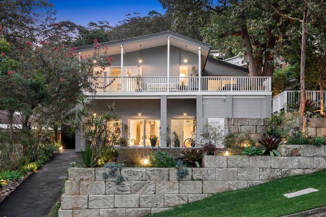 Picture of 38B Nullaburra Road, NEWPORT NSW 2106