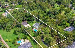Picture of 118 Mount Crosby Road, Anstead QLD 4070